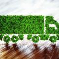 Empresa de descarte de resíduos
