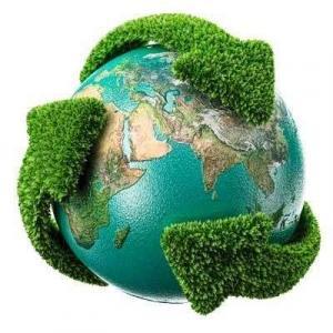 Coleta e destinação de resíduos