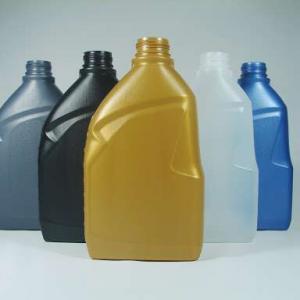 Destinação de resíduos plásticos