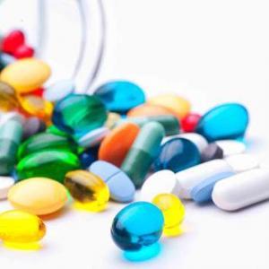 Empresa de descarte de medicamentos