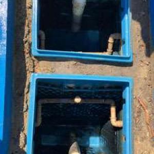 Empresa de limpeza de caixa separadora de água e óleo