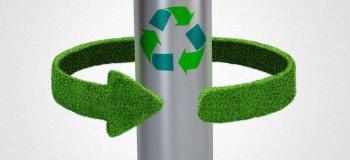 Coleta e destinação de resíduos sólidos