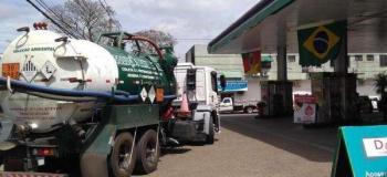Destinação de resíduos classe i